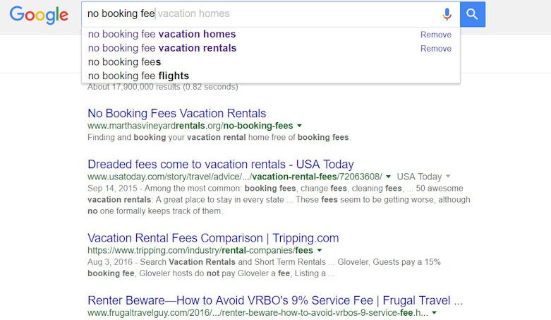 Travelers Searching To Save More Money